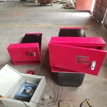 Gjt-F High Sensitivity Industrial Metal Detector for Mining Processing Industry