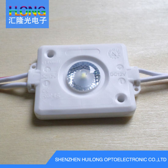 High Power Backlight Module with SMD 3030 LED Chips