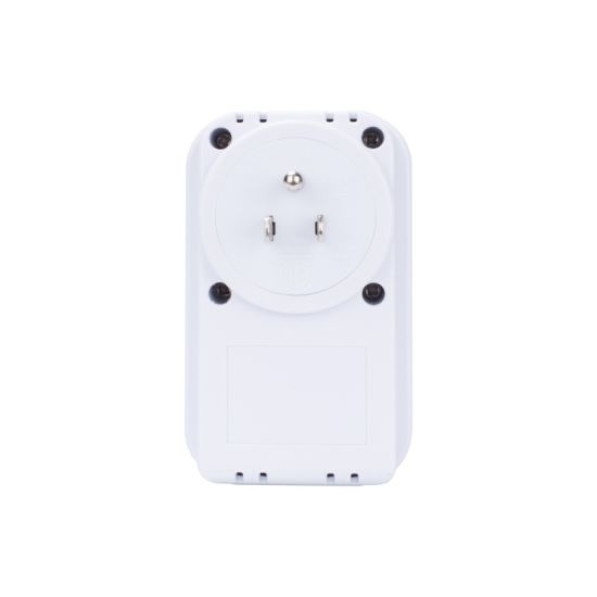 Us Standard Fire-Proof ABS Remote Control Socket pictures & photos
