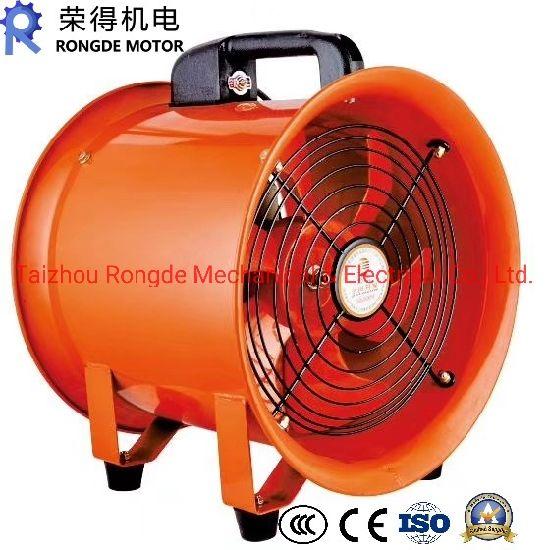 CTF Energy-saving Export Axial Fan