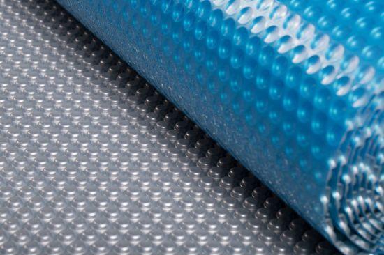 High Quality Anti-UV Polyethylene Swimming Pool Solar Cover