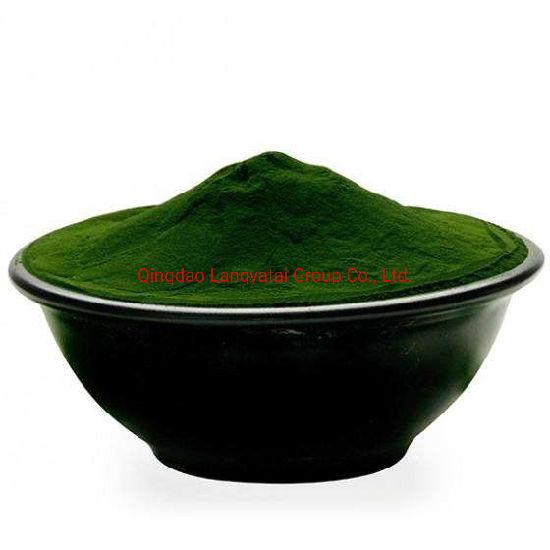 Factory Direct Sales of Chlorella Powder (General) by Fermentation