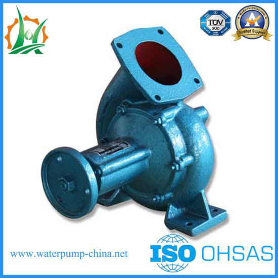 B80-80-125z Belt Direct Driven Centrifugal Diesel Water Pump for R170 pictures & photos