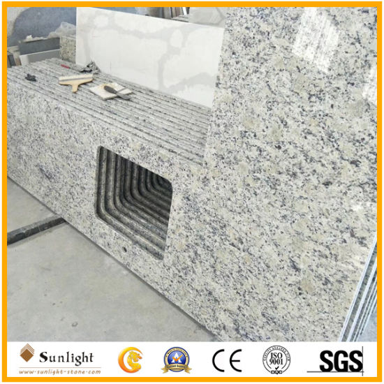 Wholesale High Quanlity Quartz, Marble, Granite Countertop for Kitchen/ Bathroom Project