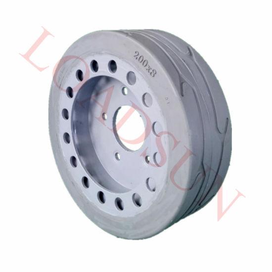 200*8 Skyjack Scissor Boom Lift Tyres