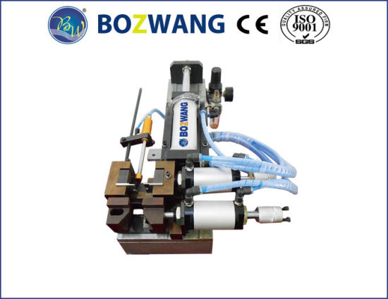 China Pneumatic Cable Stripping Machine/Wire Processing Machine ...