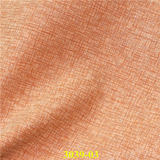 Soft Premium PU Faux Leather Fabric for Shoes, Bags pictures & photos