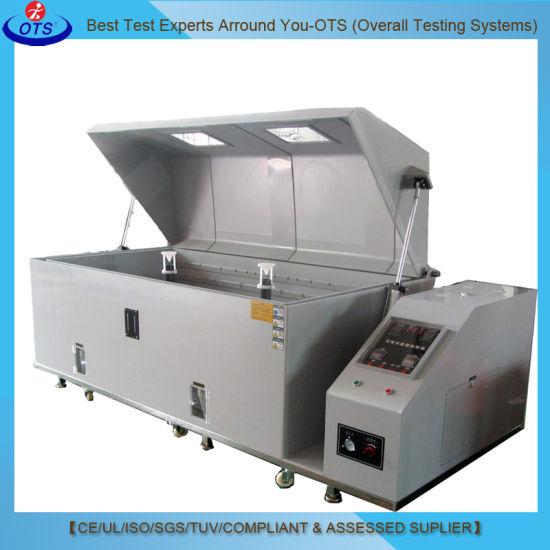 Astmb117 Lab Equipment Corrosion Aging Test Salt Spray Test Chamber