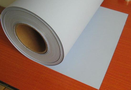 Chemical Corrsion Resist Silicone Rubber Coated Fabric