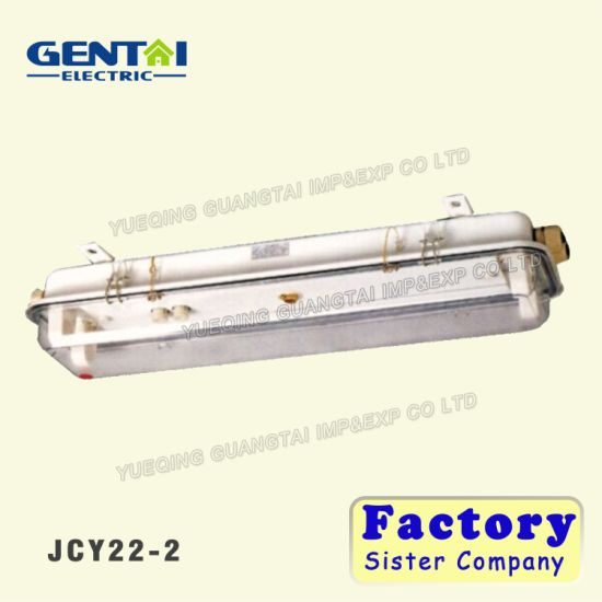 Jcy22 Series Marine Fluorescent Pendant Light pictures & photos