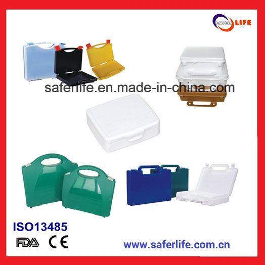 China Supplier Cheap Price Wholesale Empty PP Tools Box Manufacturer Plastic Storage Box Sponge