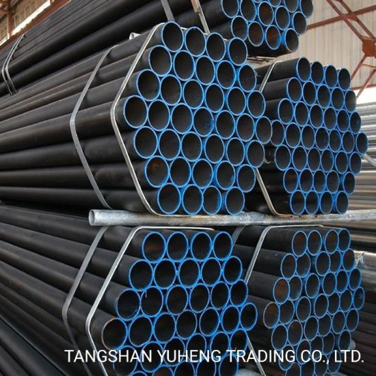 Seamless Carbon Steel Coupling Stock Pipe for Casing
