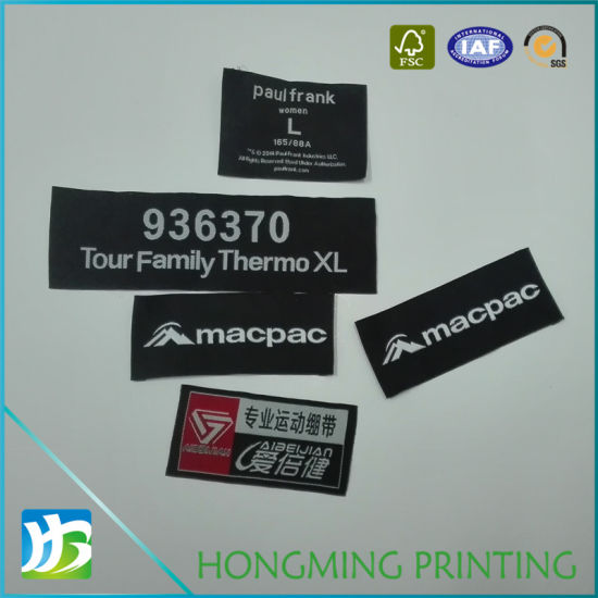 woven labels near me ladies dress manufacturers