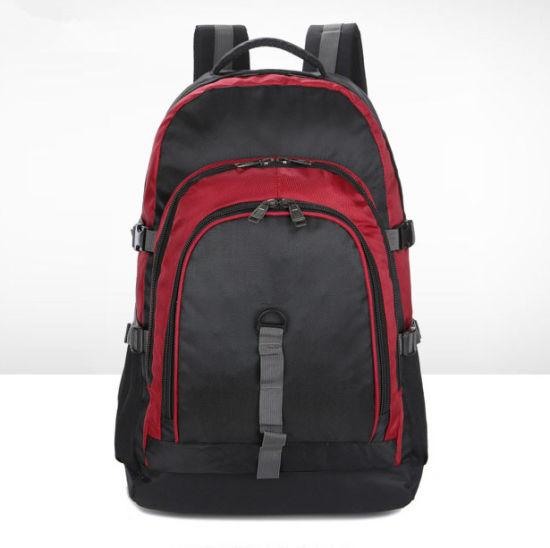 China Big Capacity Travel Backpack cc5e3ba5c5b0c