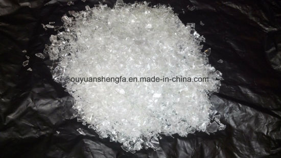Plastic Material Competitive Price Recycled Granules Pet pictures & photos