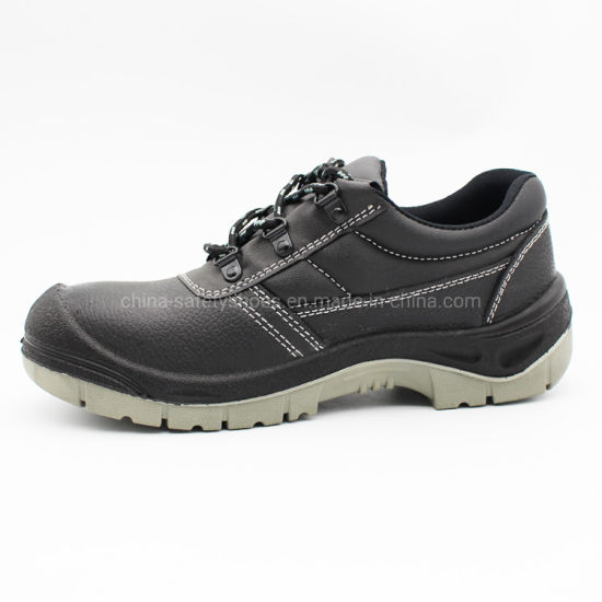 Low Cut Fashion Sport Style Safety Shoes/Work Shoes with PU Sole