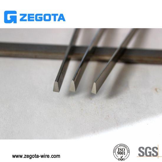 Factory Best Sale Filter Mesh Flat Steel Wire