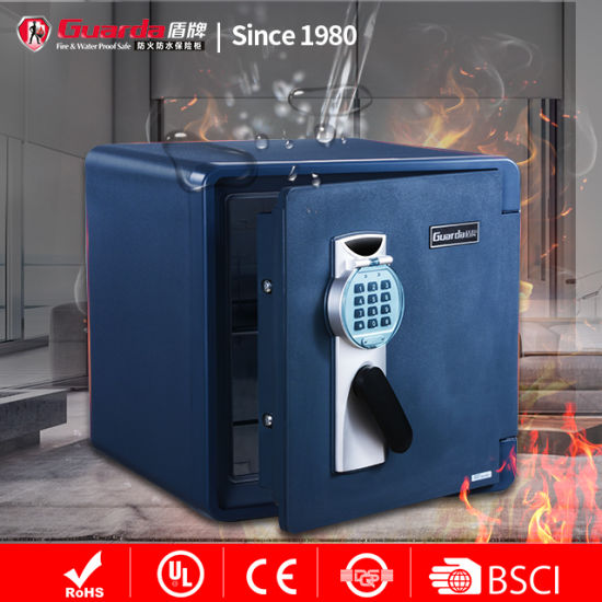 Digital 1 Hour Fireproof Safe for Hot Sale 1.35 Cuft.