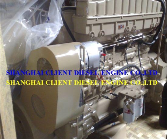 Brand New Cummins Diesel Engine Nta855 G
