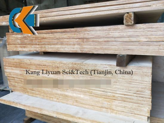 Factory Supplier Densified Wood Electrical Insulation Laminate Compressed Wood for Transformers