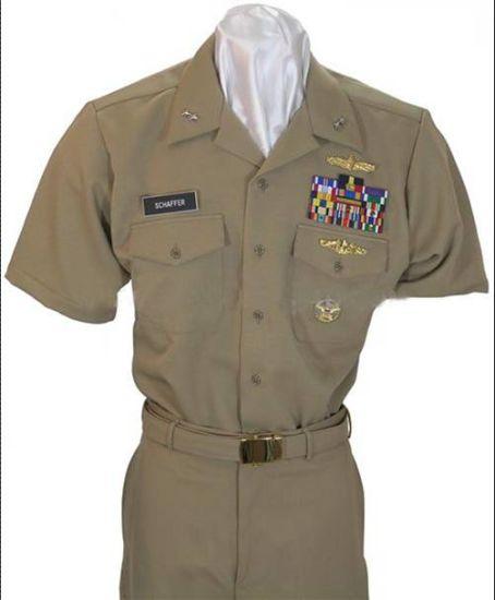 Shirt Uniforms Police Army