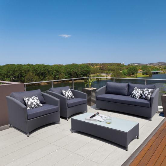 Upholstery Fabric Outdoor Waterproof Modular Sofa Furniture Pictures Photos