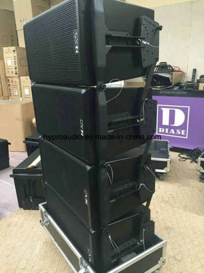 Single 12inch Two-Way Horn Line Array pictures & photos