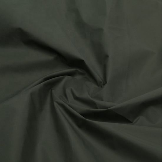 Wholesale 100% Polyester Cationic Twill Double Colors Effect High Quality Lining Fabric in Coat or Jackets