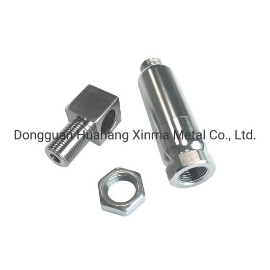 Dongguan Huahang Automatic Machine Polish Mechanical Parts Components
