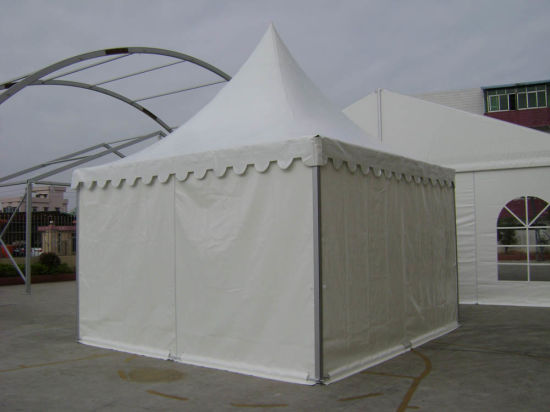 Outdoor White Pagoda Marquee Event Tent pictures & photos