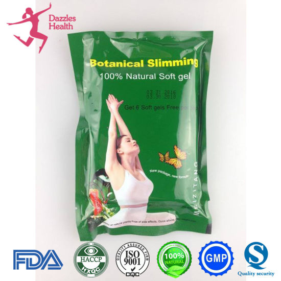 Herbal Extract Health Food for Slimming Medicine pictures & photos