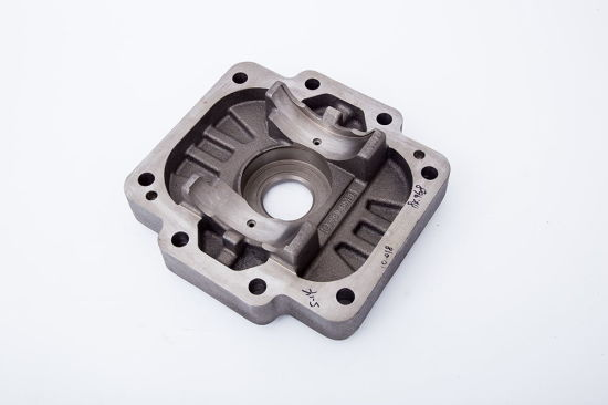 Factory Custom Made Investment Casting and Aluminum Alloy Die Casting Products, Iron Forging Stamping Parts with CNC Machining for Machinery