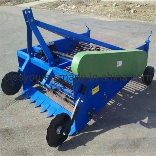 Potato Digger Agriculture Harvester Equipment Machine