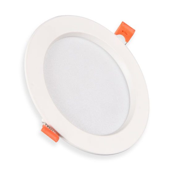 Distributor Recessed Dimmable LED Ceiling Down Light Panel SMT Spot