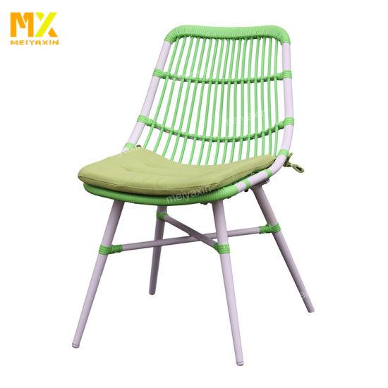 Meiyaxin Garden Rattan Beach Wicker Chair Furniture (accept customized)