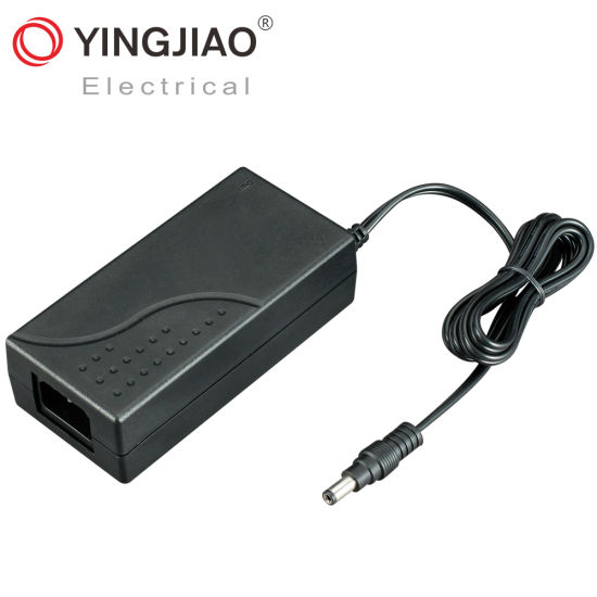 Ce 80W Switching AC/DC Power Adapter pictures & photos