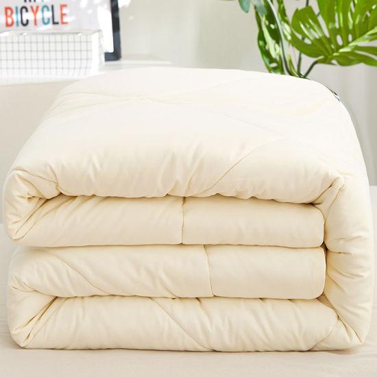 Hotel Comforter Bed Comfort Set Winter Quilt