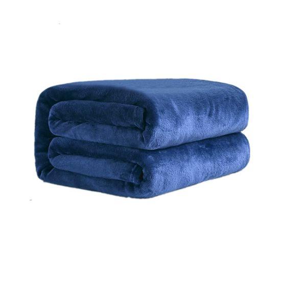 Flannel Fleece Throw Blankets Woven Blanket Blanket Military