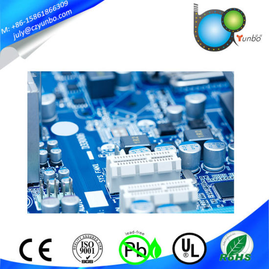 94V0 USB3.0 PCB and PCBA Electronic Board pictures & photos