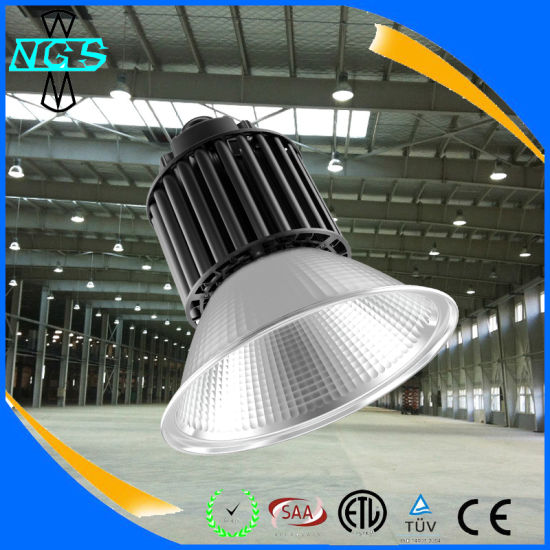 Factory Wholesale 200W High Bay Lighting pictures & photos