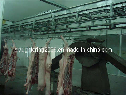 Pig Slaughter Line Made in China