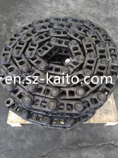 Conveyor Chain Track Chain pictures & photos