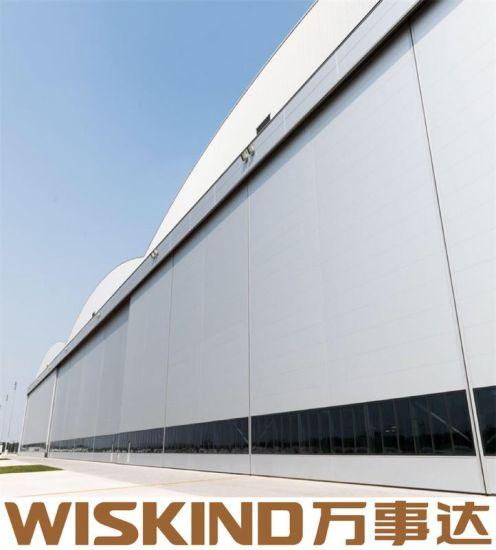 China Q235 Q345b Modular Steel Frame Building for Warehouse ...