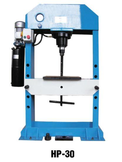 [Hot Item] Hydraulic Press Machine (Hydraulic Press HP30 HP50 HP63)