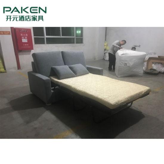 Hotel Bedroom Furniture Sofa Bed Sets