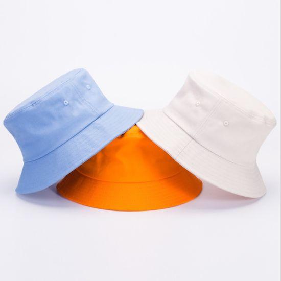 Custom Color Bucket Hat