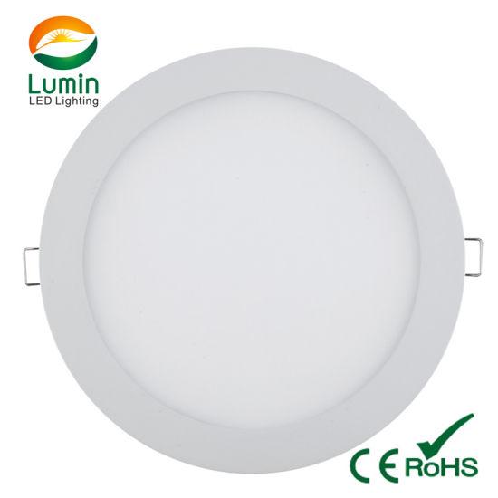Aluminium Designed 18W Ceiling Downlight LED