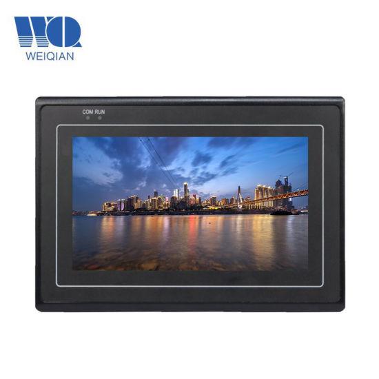 Wholesaler 7 Inch Industrial Panel PC Fanless Tablet PC