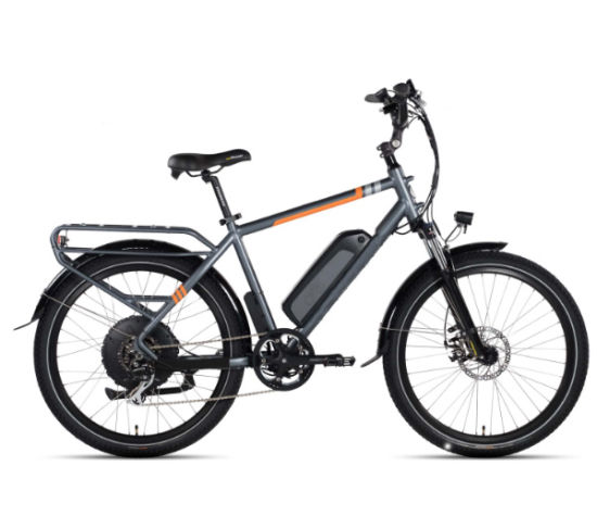 Wholesale High Performance City Electric Bicycle with Lithium Battery pictures & photos