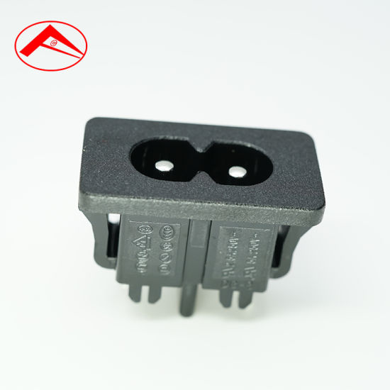 Electrical Desktop Universal Sockets Industrial Inlet Power Outlet AC Socket